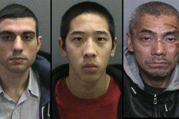Шокирующие кадры: преступники сняли собственный побег из тюрьмы!