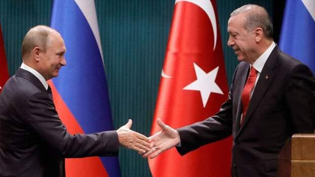Россия совместно с Турцией определяет террористические групировки, которые выведут из Идлиба