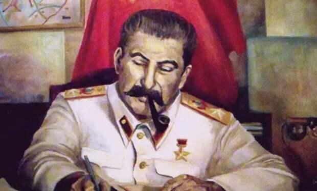 Сталинские репрессии происходили вопреки Сталину?
