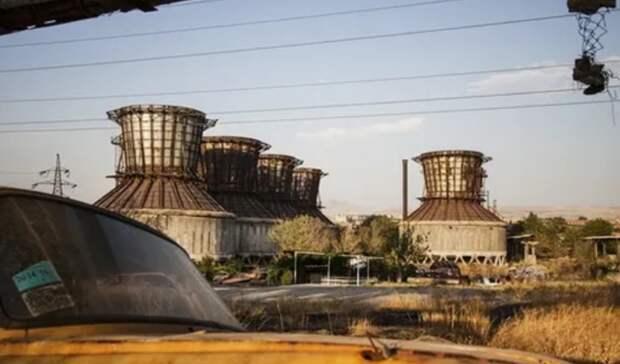 Утилизировать отходы армянского химпрома будет иностранная компания