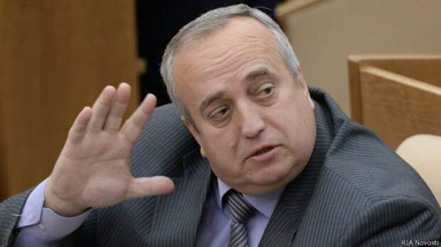 СМИ рассказали, кто сменит Клинцевича на посту зампреда комитета Совфеда по обороне
