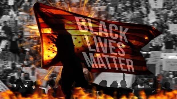 Политолог Журавлев: Антибелый расизм в англо-саксонском мире может закончиться войной
