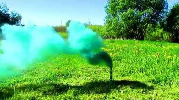 Опять в зеленый дым поля одеты...  Григорий Соломыкин