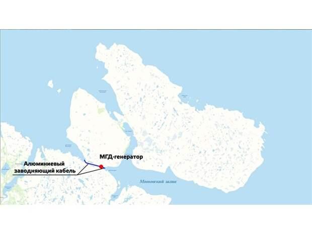 Американцы всерьёз намерены отобрать у России Арктику. Тектоническое оружие