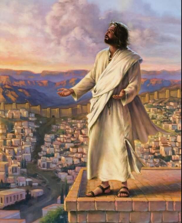 Какую тайну Иисуса хранили рыцари-тамплиеры?