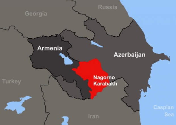 Немецкие СМИ: Запад предал Армению