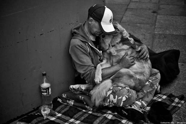 Вместо тысячи слов: 16 фотографий, которые тронут вас до глубины души