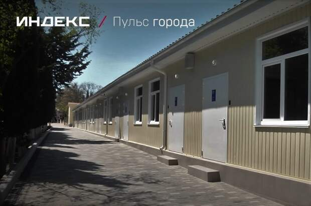 Следком проверяет смерть 94-летнего мужчины в инфекционке Севастополя