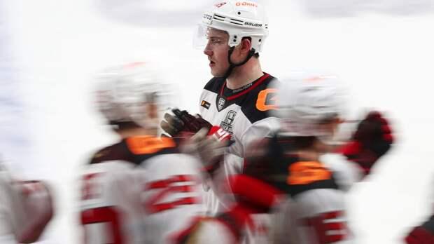 Самый кубковый американец в истории КХЛ. Буше был не нужен в НХЛ, а теперь ведет «Авангард» к кубку