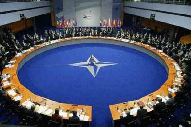 Что ищет НАТО у границ России?