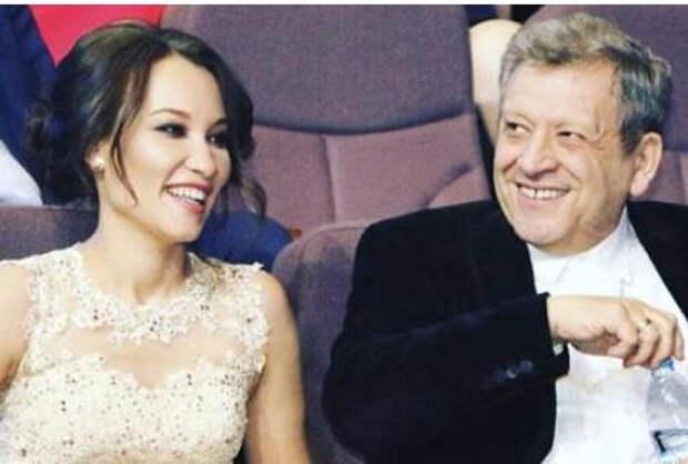Вдова Грачевского подаст в суд на руководство «Ералаша»