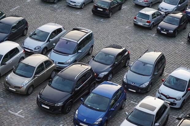 ФСБ за год потратила 1,1 миллиарда рублей на покупку авто