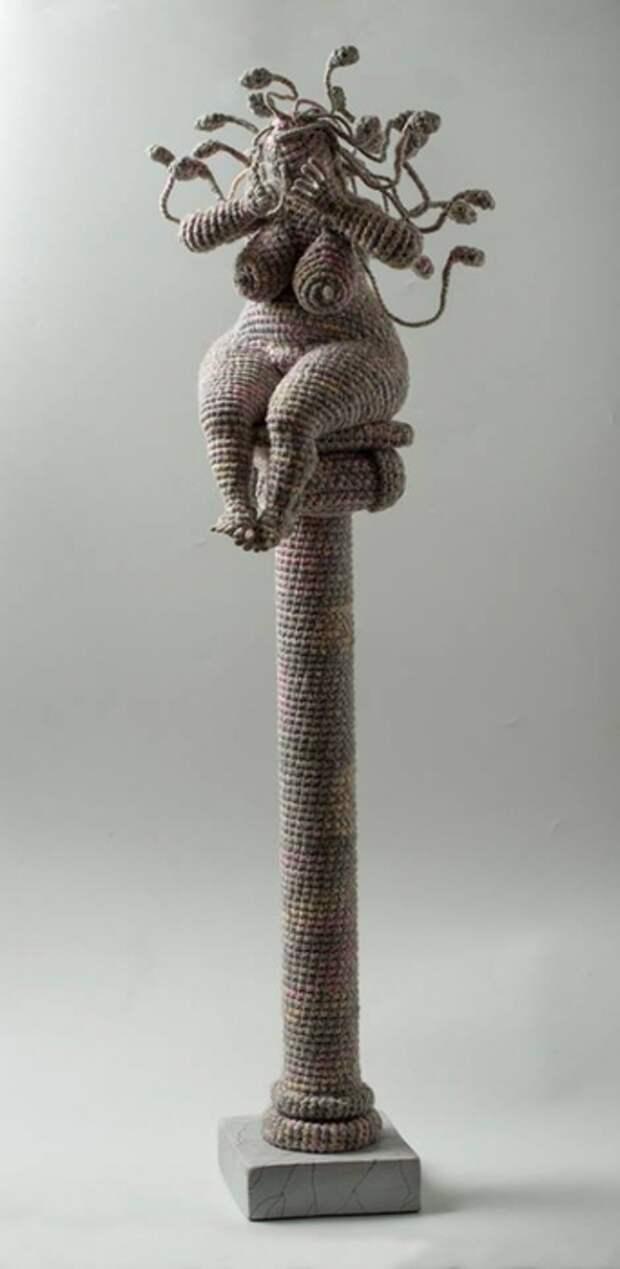 Юмор крючком от Юлии Устиновой