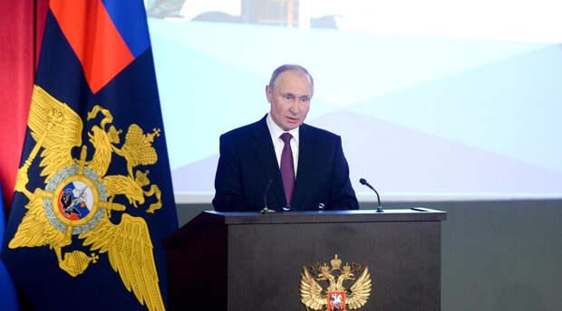 МВД запустило систему слежки «Паутина»