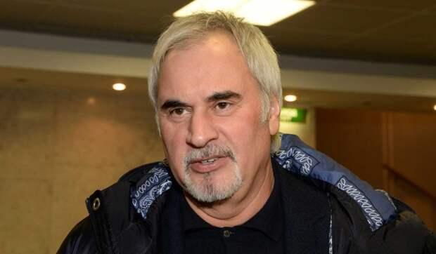Меладзе оказался в «красной зоне» московской клиники: Все встает на свои места