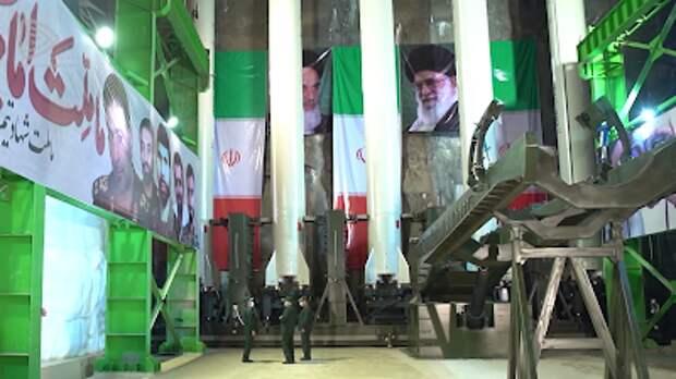 Интерпретация ракетной доктрины Ирана