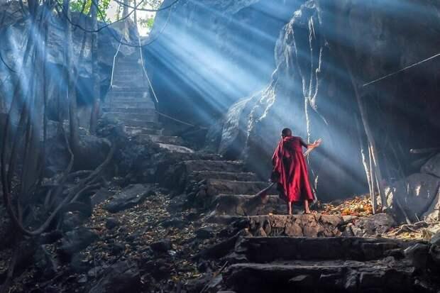 Конкурс фотографий AGORA Light 2019