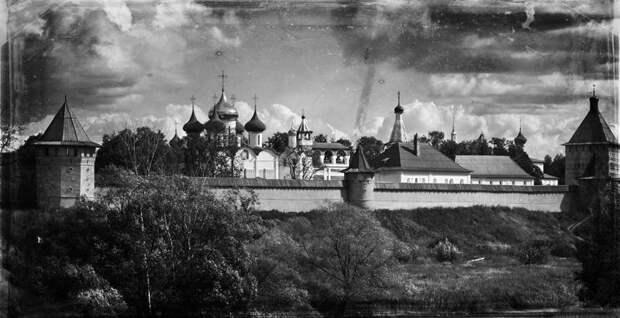 Мистические истории российских городов