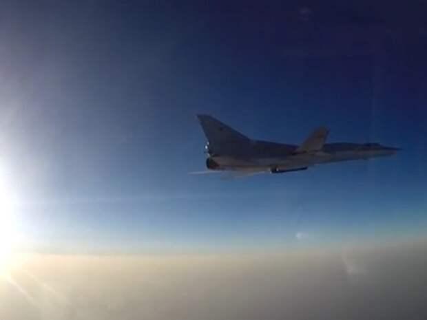 Anadolu: Самолеты ВКС России нанесли удары по селам в Сирии