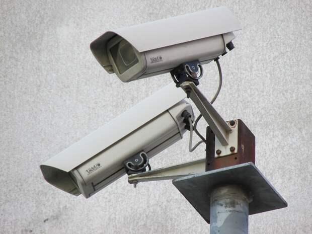 Систему видеонаблюдения на Тайнинской привели в порядок