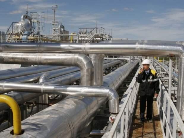 «Роснефть» повышает надёжность промысловых трубопроводов