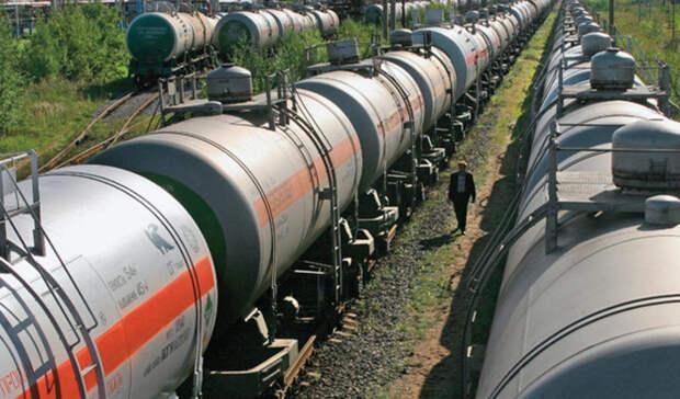 Экспортные пошлины на нефть и нефтепродукты повышены в  Белоруссии