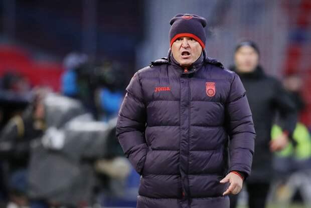 Агент: «У Евсеева есть несколько предложений от клубов РПЛ и ФНЛ»