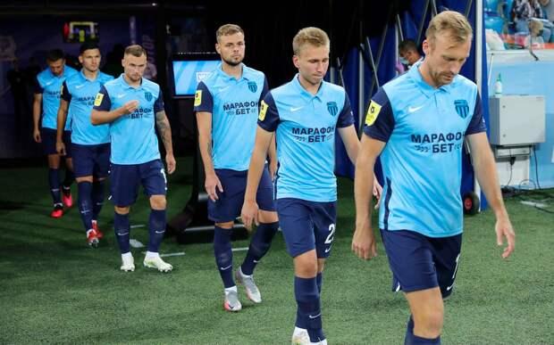 «Ротор» объявил об отмене матча РПЛ с «Ростовом» из-за коронавируса
