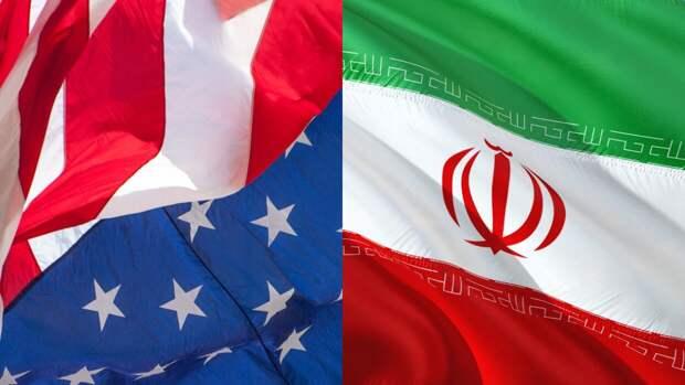 Тегеран готовит санкции против официальных лиц США