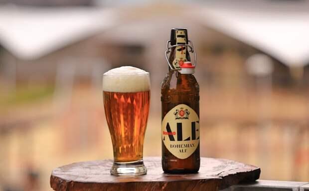 ВРоссии призвали запретить чешское пиво из-за обострения отношений сПрагой