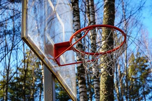 В Хорошевке пройдут окружные соревнования по баскетболу