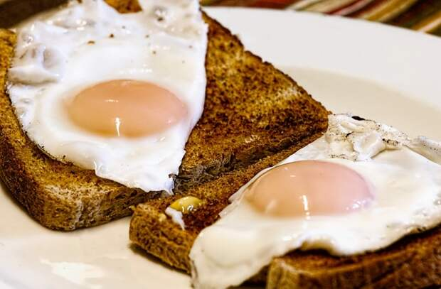 7 мифов о полезном завтраке