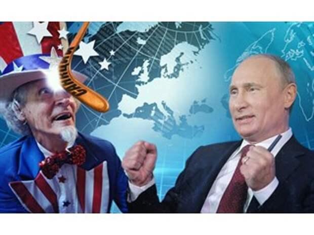 Иго сброшено: истёк двадцатилетний срок тайного договора между Путиным и Западом