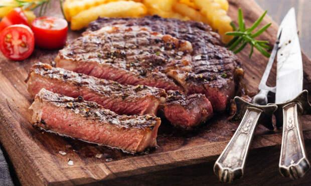 Виды мяса: вредные и полезные