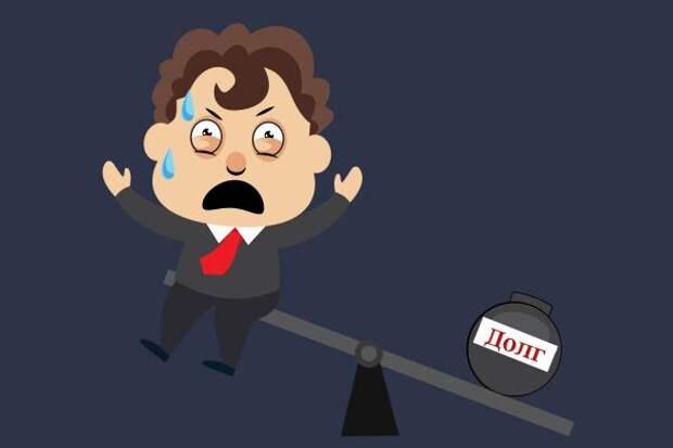 Адвокат назвала порядок действий при получении долгов по наследству