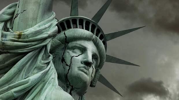 Владимир Карасёв: Закон о равенстве разрушит США изнутри