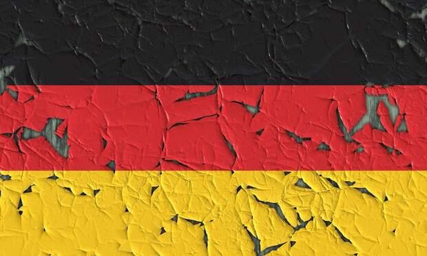 «Германия уничтожит свою экономику, если откажется от СП-2» - Соловьев