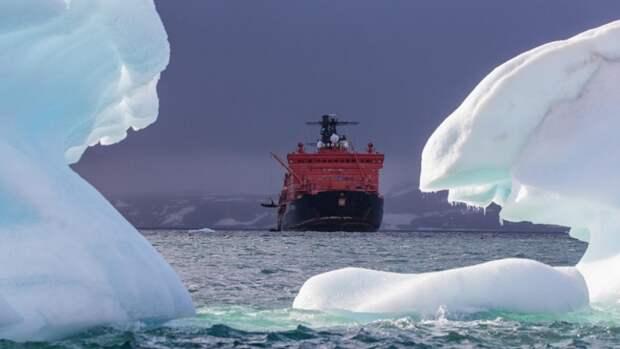 Приток инвестиций вАрктику увеличится