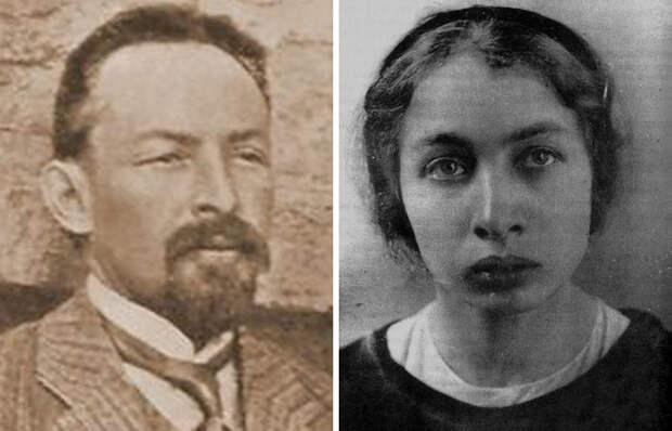 Ульянов и Каплан: Чем закончился страстный крымский роман врача и террористки