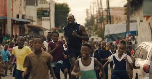 Олимпийский комитет запустил кампанию «Вместе сильнее»