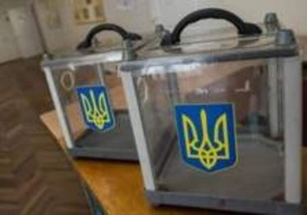 Президента Украины выберут во втором туре