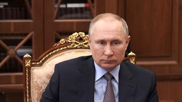 Президент заявил о важности устойчивой государственно-политической системы России