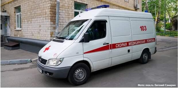 Депутат МГД Картавцева: В ТиНАО появится Новая подстанция «скорой помощи»