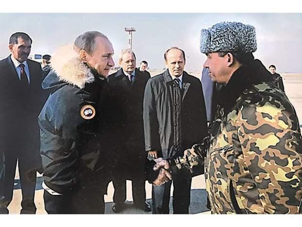 Двадцать лет назад российские спецслужбы провели уникальную контртеррористическую операцию