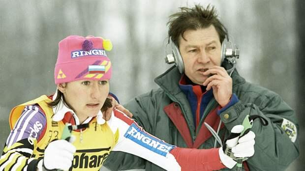 Йохауг сравнялась с Вяльбе по количеству золотых наград на ЧМ. До рекорда Бьорген — 4 медали