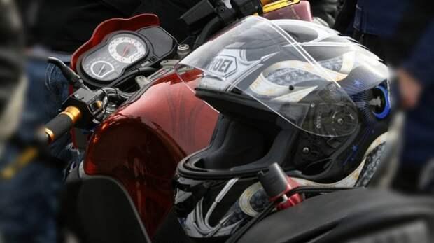 Как избежать ДТП с участием мотоциклистов?