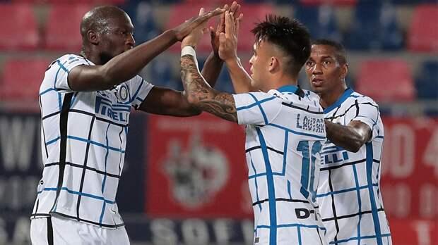 «Интер» официально отказался от участия в Суперлиге