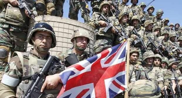 MI6 не справились, теперь очередь спецназа: Британия против «ЧВК Вагнера»