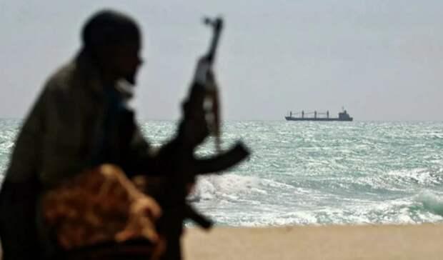 Пираты атаковали танкер вГвинейском заливе