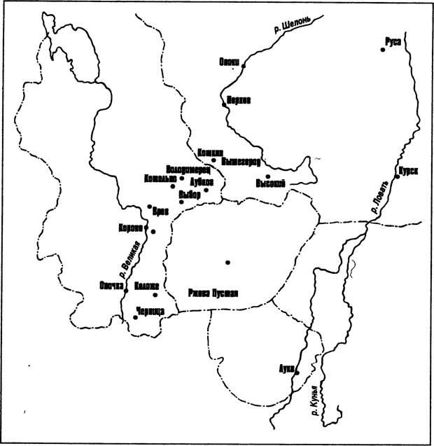Берестяные грамоты об обороне новгородских рубежей в XIII веке